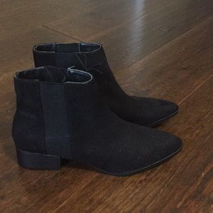 H&M Pointed Booties